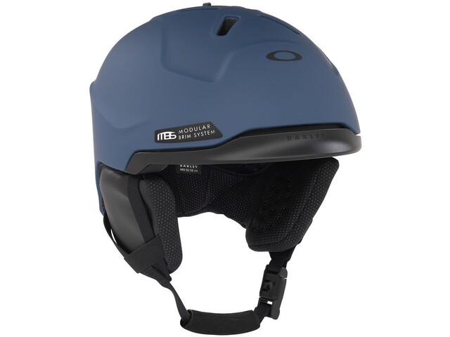 Oakley MOD3 Casque de ski, dark blue